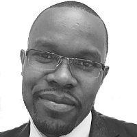 Joseph Mwenda