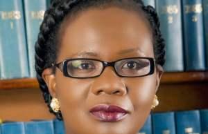 LAZ President Linda Kasonde: File picture