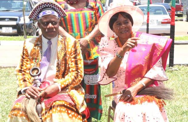 Mukamambo