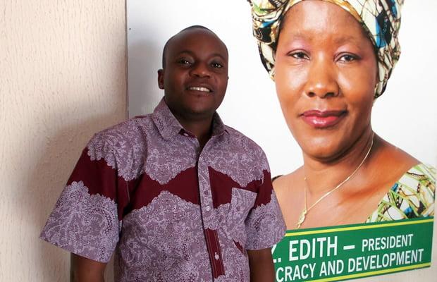 Antonio Mwanza 31
