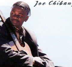 Joe Chibangu: File picture