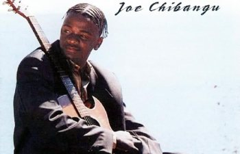 Joe Chibangu: File picture