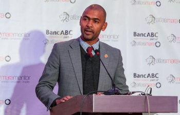 LOCAL government minister Vincent Mwale