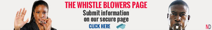 WhistleBlowers Top Advert