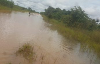 Floods in Keembe