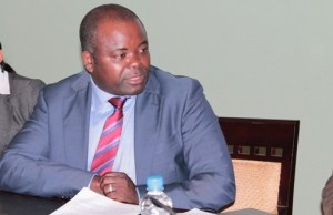 Ronald Chitotela; file picture