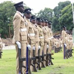 Police Day parade