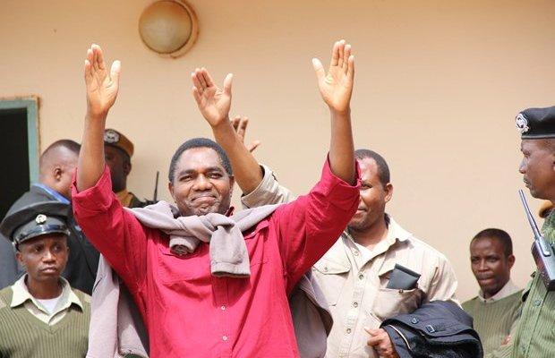 """Résultat de recherche d'images pour """"catholic, lusaka, Hakainde Hichilema, HH, 2017, 2018"""""""