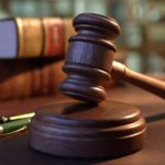 Lusaka man gets 8 months for hitting wife with pot