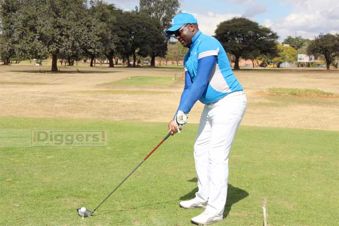 Metropolitan Golf CEO