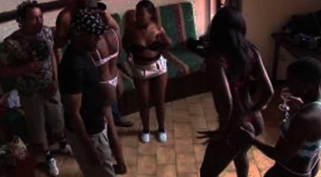 Sex prostitute in sesheke