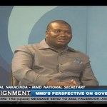 Mutati's MMD insists; we are an independent party with independent programmes