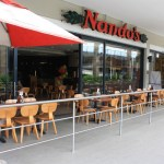 Nandos employees in court for theft