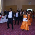 Why I am done going to Zambian weddings