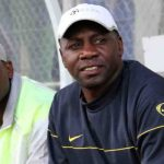 We are under pressure as champions – U17 coach