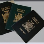 "Zambia to issue new ""electronic passports"""