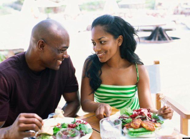 Dating a zambian woman