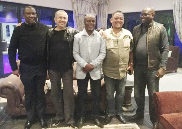 Failure to explain Zingman, Findlay photos will fuel State Capture ...