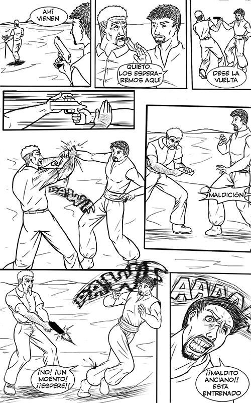 Diggers Cap 1 pg 15