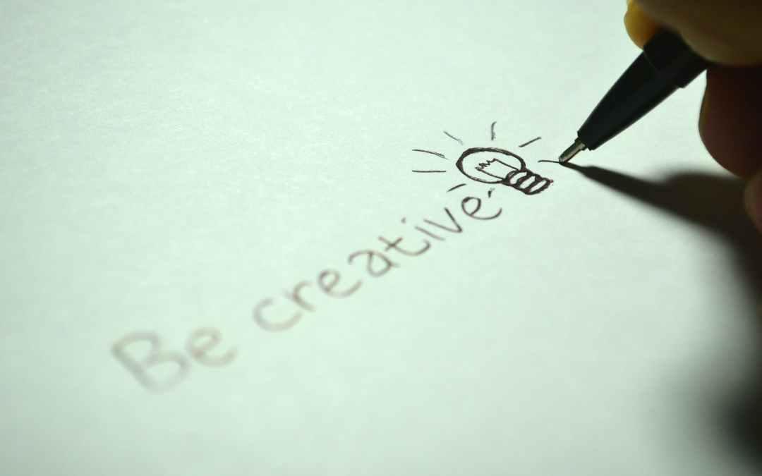 We Write and Write…Here's Why I Write Creatively