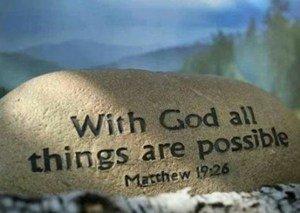 Finding Strength Through Faith