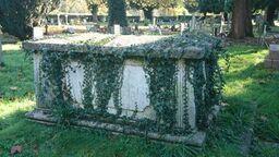 Chest Tomb Rickmansworth