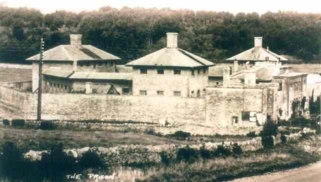 Northleach House of Correction