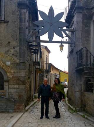 A Guided and Interpreted Personalized Italian Ancestry Tour