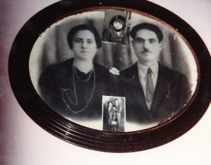 Italian American Family
