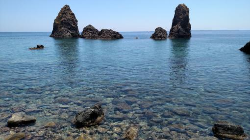 Act Trezza - Educating Sicily photo by You, Me & Sicily