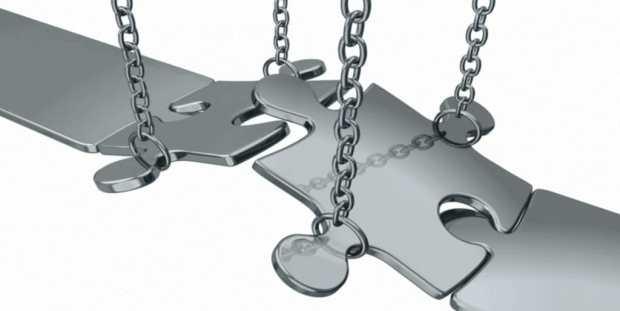 puzzle di costruzione di link interni