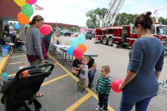 Dighton Touch a Truck - 13