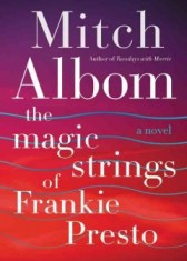 magic strings of frankie presto