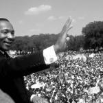 Freedom March MLK