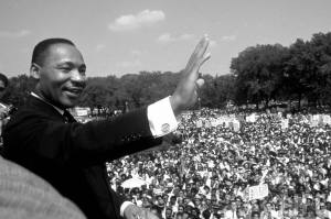 Martin Luther King, Jr. Freedom March