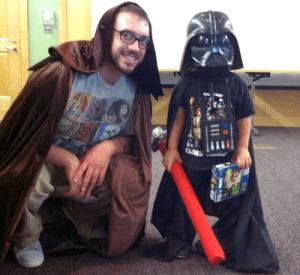 star wars symposium