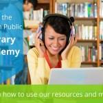 Dighton Public Library Academy