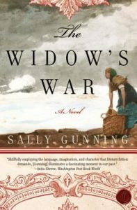 widow's war