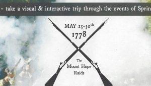 mount hope raids