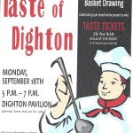 Taste of Dighton