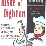 Taste of Dighton