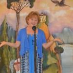 Karen Chase storyteller