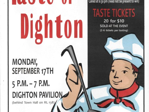 Taste of Dighton 2018