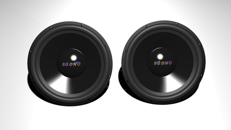 Top 5 Best 8 Inch Subwoofers