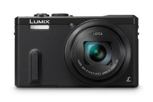 PanasonicDMC-ZS40KDigitalCamerawith3-InchLCD-Black-