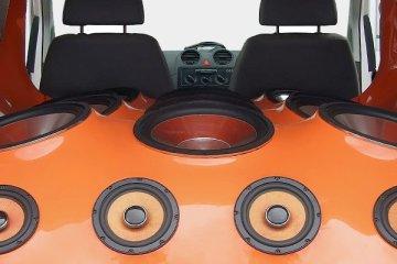 Top 5 Best Car Audio Speakers
