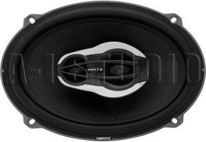 Hertz Audio HCX 690