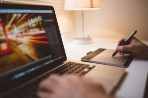 finding the best laptop for graphic design