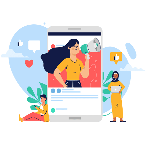 Social Media Icon 2