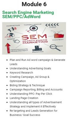 Learn Search Engine Marketing and PPC